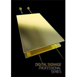 Digital Signage - Pro Series Catalogue