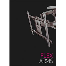 VESA Flex Arms Catalogue
